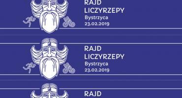 Weź udział w Rajdzie Liczyrzepy