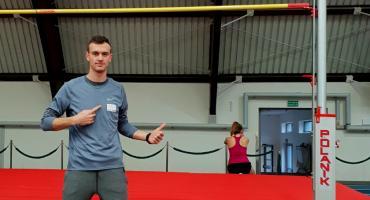 Kolejny sukces Macieja Grynienko