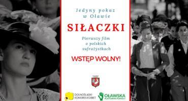 Film o polskich sufrażystkach w Oławie