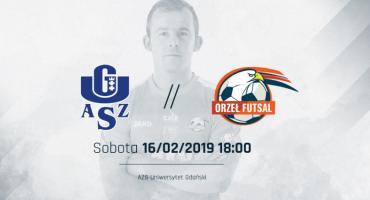 Orła czeka starcie z Akademikami z Gdańska. Szykuje się kolejny festiwal bramek?