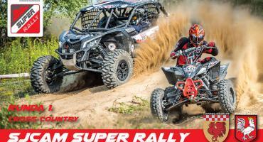 Już niedługo rajd Super Rally!