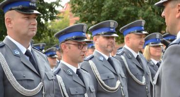 Wstąp w szeregi policji