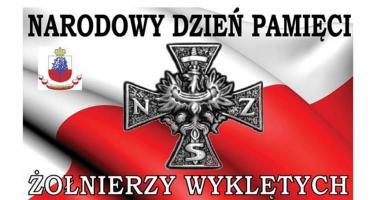 Oława pamięta o Żołnierzach Wyklętych