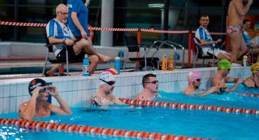 Bydgoszczanka wygrała Maraton Pływacki w Termach Jakuba