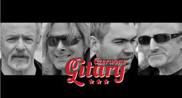 Czerwone Gitary zagrają na X-leciu Akademii Złotego Wieku