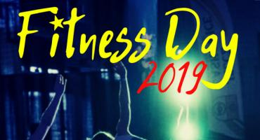 Fitness Day w Jelczu-Laskowicach