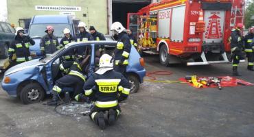 Mamy nowych strażaków OSP