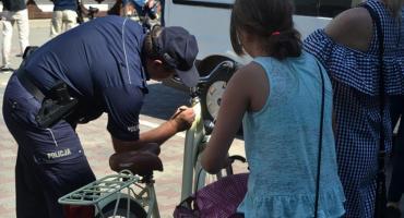 Stop wypadkom. Policja organizuje festyn