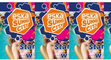 Eska Summer City w Oławie!