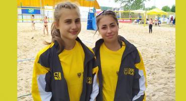 Dobry start w Mistrzostwach Polski Kadetek