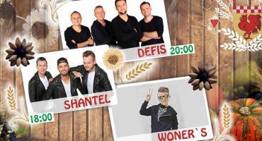 Trzy gwiazdy disco-polo na dożynkach w Bystrzycy!