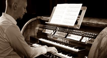 Za nami pierwszy koncert z serii Oławskiego Lata Organowego