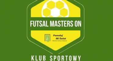 Już jutro Futsal Masters On II