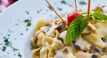 Wyposażenie gastronomiczne wysokiej jakości pozwoli pokazać szefom kuchni pełnię kulinarnego kunsztu