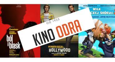 Repertuar kina Odra [06.09-12.09]