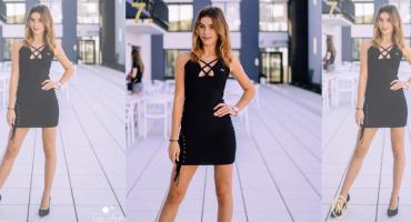 Weronika Frąckowiak powalczy o tytuł i koronę Miss Polski 2019!