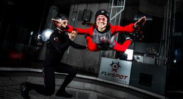 Skok ze spadochronem bez spadochronu? To już możliwe!