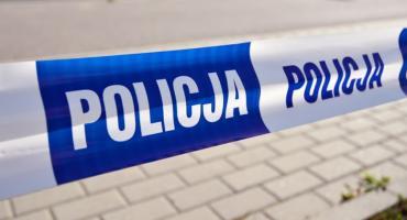 Ciało mężczyzny znalezione w Nowym Otoku