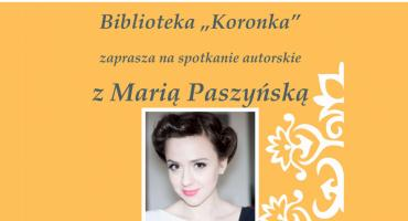 Maria Paszyńska w Oławie
