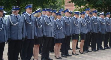 Wstąp w szeregi oławskich policjantów