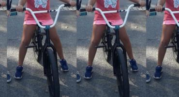 Skradziono kolejny rower