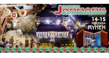 Wystawcy na Jarmark Bożonarodzeniowy poszukiwani!