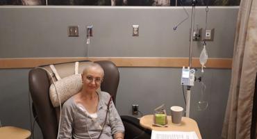 Ewa Leszczyńska wyjechała na leczenie do Stanów Zjednoczonych