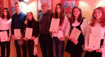 PEGAZIK - XXIV Dolnośląski Konkurs Recytatorski - eliminacje miejskie