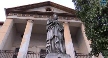 Figura św. Jadwigi