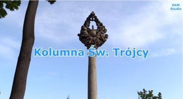 Kolumna Świetej Trójcy Jelenia Góra - Cieplice