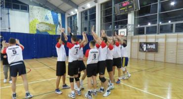 Amatorska Liga Siatkówki - I kolejka - wyniki