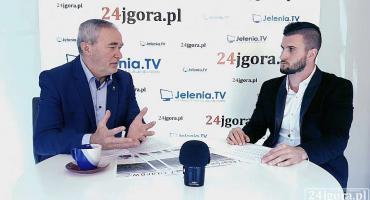 Mirosław Graf - kandydat na Burmistrza Szklarskiej Poręby