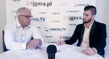 Jacek Kamiński - kandydat na burmistrza Piechowic
