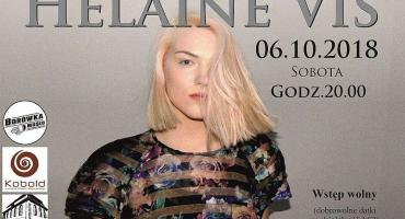 Koncert Helaine Vis