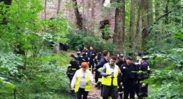 Poszukiwania za zaginionym 20-latkiem zakończone