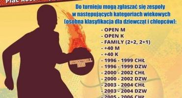 Jelenia Góra - Streetball 2016