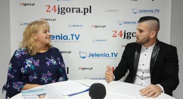 Dorota Piróg - kandydatka na Burmistrza Piechowic