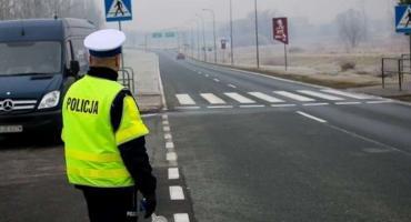 W jeden dzień prawo jazdy straciło 8 kierowców