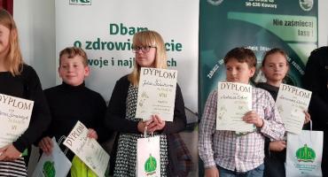 Konkurs dla dzieci z obszarów wiejskich