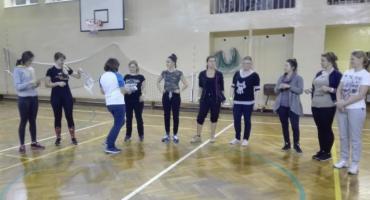 Duże zainteresowanie kursem samoobrony dla kobiet