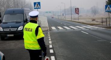 """Jutro i pojutrze policyjna akcja - """"Andrzejki""""."""