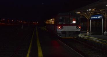 Do Kamiennej Góry i Lubawki wróciły pociągi