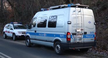 W ubiegły weekend 10 kierowców straciło prawo jazdy