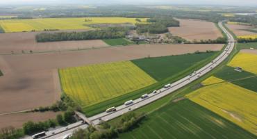 Autostrada A4 - rozbudować istniejącą czy budować w nowym przebiegu?