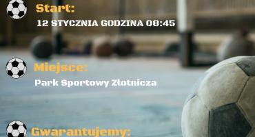 Termy Cieplickie CUP już w najbliższą sobotę w Parku Sportowym Złotnicza!