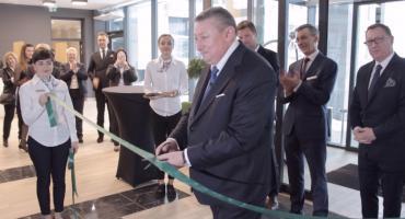 W Karpaczu otwarto 5-gwiazdkowy Green Mountain Hotel