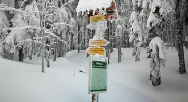 Bardzo trudne warunki w górach. KPN ostrzega!