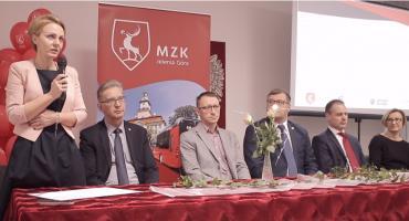 Podsumowanie największego projektu w historii MZK Jelenia Góra
