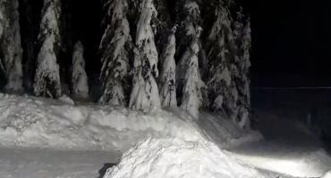 Kamera na żywo Polana Jakuszycka - Sprawdź warunki