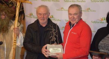 Nagroda Ducha Gór dla Zbigniewa Frączkiewicza